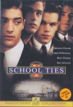 Okul Bağları (1992) afişi
