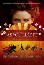 As You Like It (I)