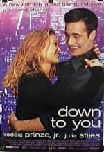 Aşağıdakiler (2000) afişi