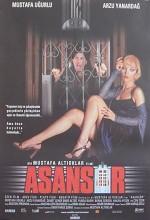 Asansör (1999) afişi