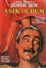 Aşık Oldum (1985) afişi