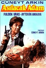 Asılacak Adam (1987) afişi