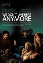 Aşk Artık Burada Oturmuyor (2004) afişi