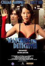 Aşk Dedektifi (2007) afişi
