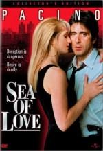 Aşk Denizi (1989) afişi