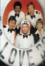Aşk Gemisi (1977) afişi