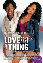 Aşk için Değer (2003) afişi