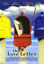 Aşk Mektubu(ı) (1999) afişi