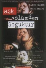 Aşk Ölümden Soğuktur (1994) afişi
