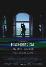Aşk Sarhoşu (2002) afişi