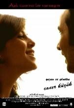 Aşk Üzerine Bir Varsayım (2007) afişi