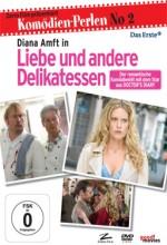 Aşk Ve Diğer Lezzetler (2010) afişi