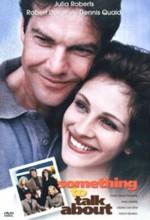 Aşk Ve Yalanlar (1995) afişi