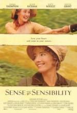 Aşk ve Yaşam (1995) afişi
