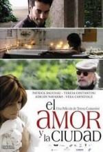 Aşk Ve şehir (2006) afişi