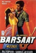 Aşk Yarası (1949) afişi