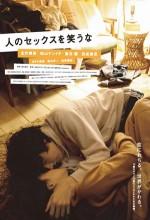 Aşkımla Alay Etme (2007) afişi