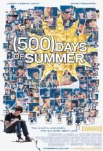 Aşkın (500) Günü (2009) afişi