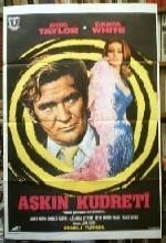 Aşkın Kudreti (1970) afişi