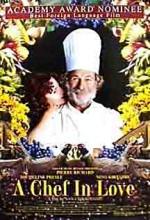 Aşkın Tarifi (1996) afişi