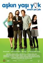Aşkın Yaşı Yok (2008) afişi