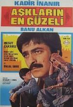 Aşkların En Güzeli (1982) afişi