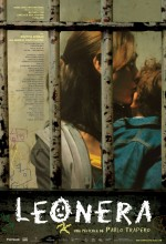 Aslan İni (2008) afişi