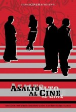 Assault On Film (2011) afişi