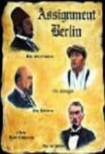 Assignment Berlin (1982) afişi