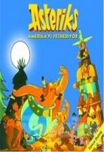 Asteriks Amerika'yı Fethediyor
