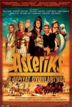 Asteriks Olimpiyat Oyunları'nda (2008) afişi