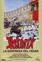 Asterix Versus Caesar (1985) afişi
