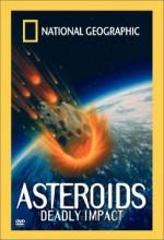 Asteroids: Deadly ımpact (1997) afişi