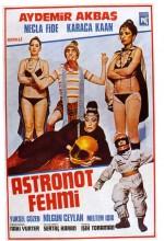 Astronot Fehmi
