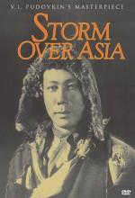 Asya Üzerinde Fırtına