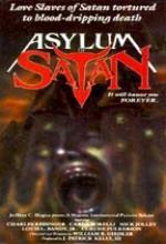 Asylum Of Satan (1975) afişi