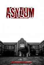 Asylum (ıı) (2011) afişi