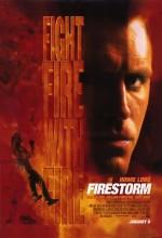 Ateş Fırtınası (1998) afişi