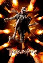Ateş Savaşçıları (2006) afişi