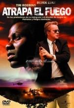 Ateşin Ortasında (2006) afişi