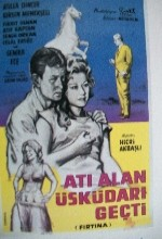Atı Alan Üsküdarı Geçti (1962) afişi