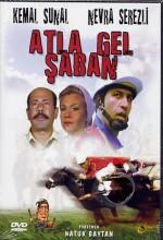 Atla Gel Şaban (1984) afişi