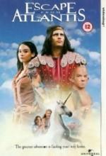 Atlantis'den Kaçış (1997) afişi