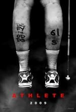 Atlet (2009) afişi
