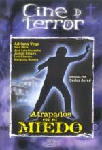 Atrapados En El Miedo (1983) afişi
