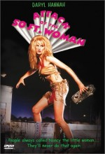 Attack of the 50 Ft. Woman (1993) afişi