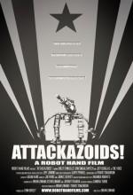 Attackazoids, Deploy!! (2009) afişi