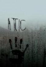 Attic (2009) afişi