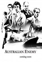 Australian Enemy (2012) afişi