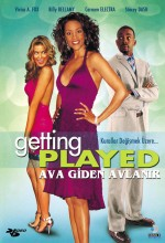 Ava Giden Avlanır (2005) afişi